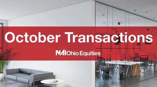 October Transactions
